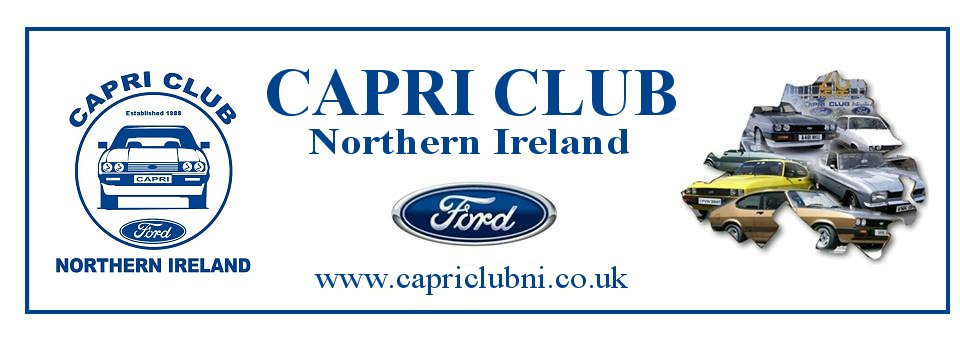 Capri Club Northern Ireland
